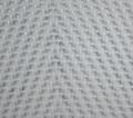Polyester sludge dewatering mesh