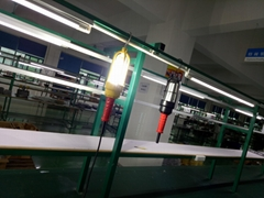 LED explosion proof  portable light