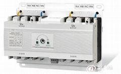 供應PLQ2 3M/4Y/3Z 型雙電源自動轉換開關 CB級