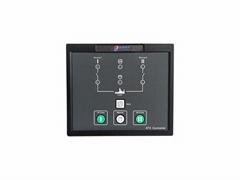 供應PLQ500雙電源控制器