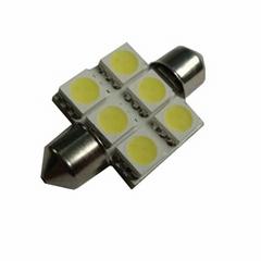 Auto Interior LED Festoon Light