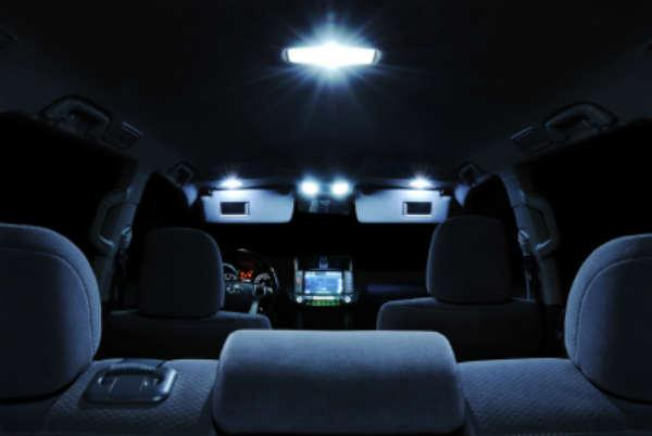 9-SMD Auto Interior LED Festoon Light 3