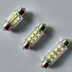 31/36/41mm LED festoon lamp
