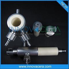 High Pressure Alumina Ceramic Hydraulic Plunger Pump