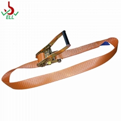 Endless Ratchet Lashing strap with EN standard