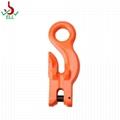 Rigging hardware Clevis Eye Grab Hook /Clevis Hook -G100
