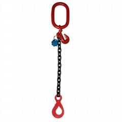 80級 2T 吊索具起重鏈條單支8mm