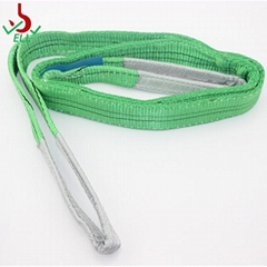 lifting polyester webbing sling GS CE