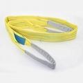 polyester webbing lifting sling
