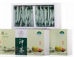 Monk Fruit Herbal Sweet Tea Sugar Free
