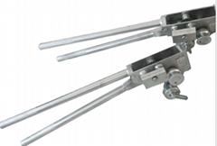 接触网用导线煨弯器 接触线煨弯器 接触网工器具可定制
