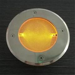 施路达SRD-313地埋式太阳能景观灯整面发光