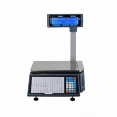 Rongta RLS1000/RLS1100 Multiple Barcode Optional Label Scale
