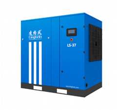 凌格風LS系列工頻/變頻空壓機
