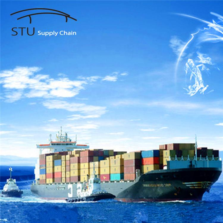 空运到日本专线海运整柜散货拼箱到门一手庄家高效清关服务 2