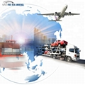 Air and Ocean Shipping from China to