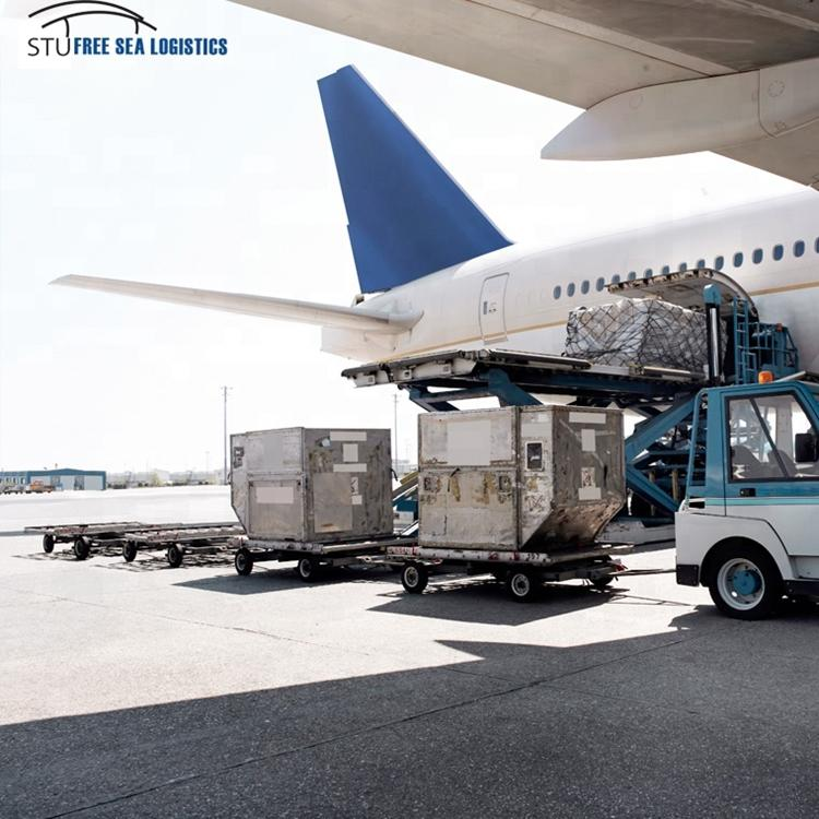 Air freight FCL LCL from China to southeastern Asia to door 5
