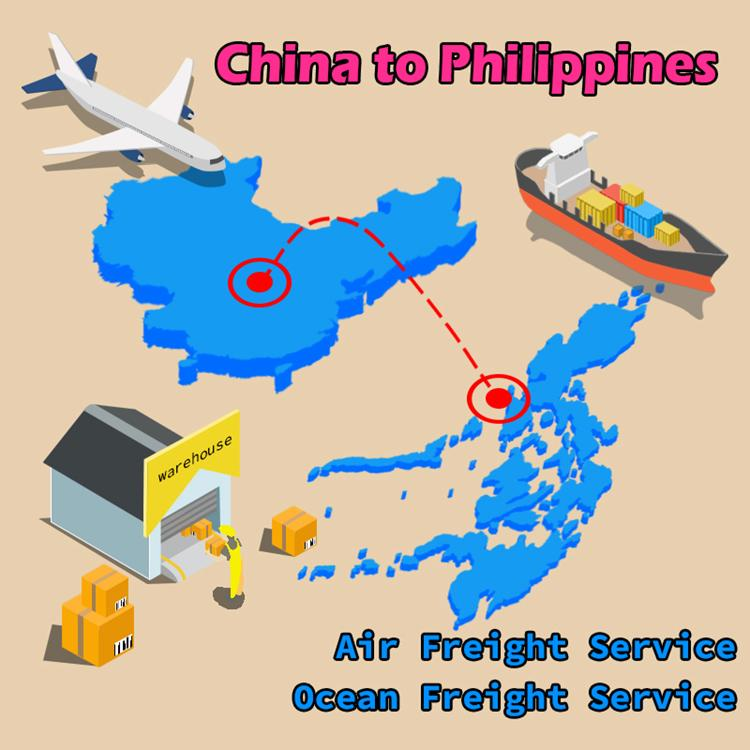 South Africa Battery Air Link To Door From Shenzhen Freight Forwarder 1