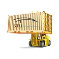South Africa Battery Air Link To Door From Shenzhen Freight Forwarder 5