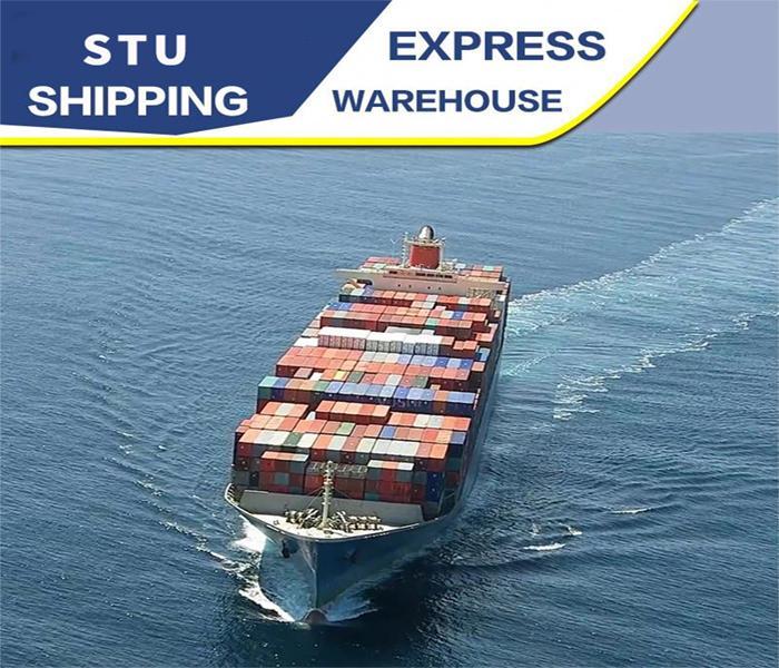 Shenzhen freight forwarder to Boston port, New York, USA 2