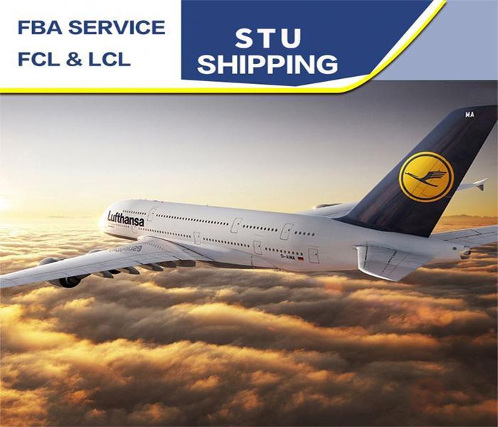 Shenzhen freight forwarder to Boston port, New York, USA 4