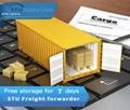 Shenzhen freight forwarder to Boston port, New York, USA 5