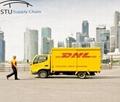 寧波上海到美國紐約港整櫃散貨到港海運雙清服務 2