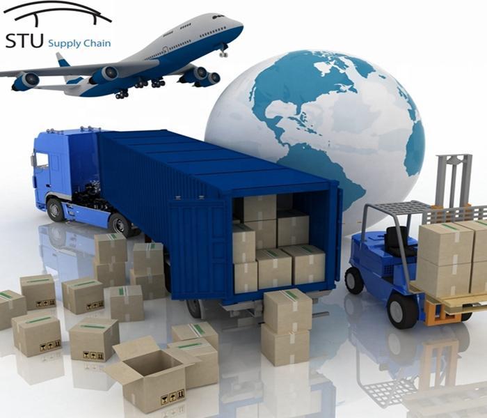 宁波上海到美国纽约港整柜散货到港海运双清服务 4