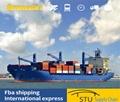 深圳港到美国加拿大温哥华整柜散货到港双清到门海运 5