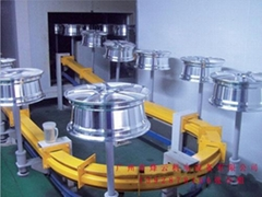 广州市烽云机电设备有限公司