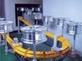 汽車配件自動噴塗生產線