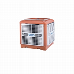 VENTILATION COOLING SOLUTION——EVAPORATIVE AIR COOLER