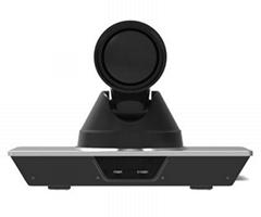 金微視4K 超高清HDbaseT+HDMI+網絡視頻會議攝像