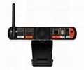 金微視一體化安卓高清視頻會議終端 JWS-C4 3