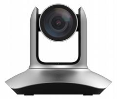 金微視-1080P高清12倍變焦USB+HDM廣角會議攝像機