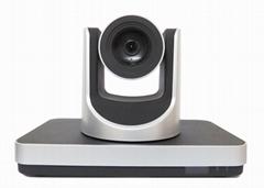 金微視高清HDMI/SDI/網絡高端視頻會議攝像機JWS600/610