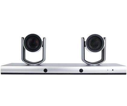 金微視雙云台高清智能語音跟蹤視頻會議攝像機 JWS200SE 1