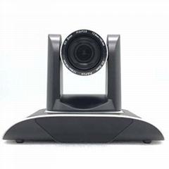 金微視高清DVI/SDI/網絡錄播會議攝像機 JWS900