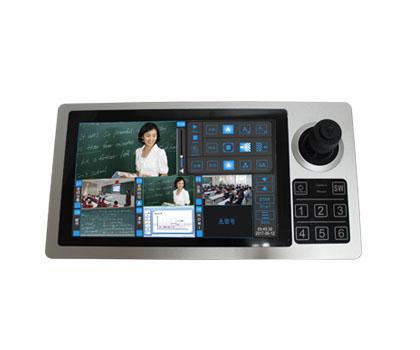 金微視便攜式高清視頻會議錄播一體機 JWS-S700 1