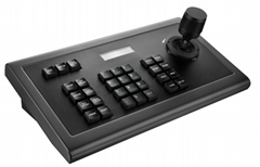 金微視視頻會議攝像頭專用控制鍵盤JWS11CK