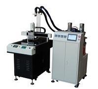 匯立固AB透明環氧混膠機