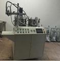 东莞AB混合加热恒温自动计量真空灌胶机 2