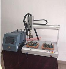 東莞石碣5公斤熱熔膠全自動點膠機