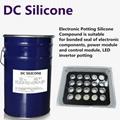 Low Shrinkage  Silicone Potting