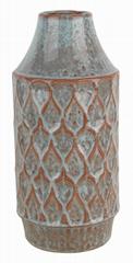 china ceramic variable glaze vase