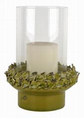ceramic table lamp, upli