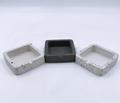 Wholesale factory high quality custom ashtray concrete terrazzo ashtray 1