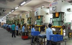 Liaocheng huabao Fastener Co.ltd