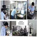 China Fasteners Good price High quality Metal  Hot Dip galvanized Flat Washer
