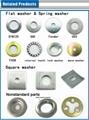 专业生产各种美标冲压件 4